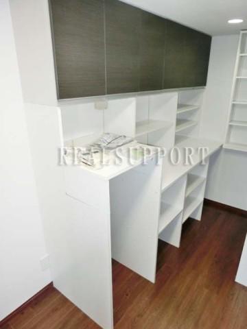 キッチン~収納棚3