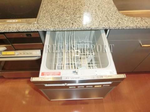キッチン~食洗機