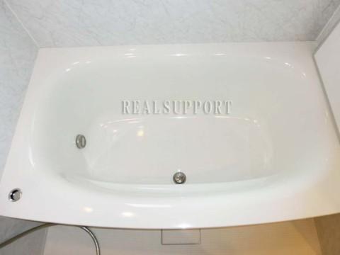 浴室~バスタブ