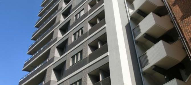 【お取引先社員の方へ】■ライオンズ日本橋浜町リバーノート804号室
