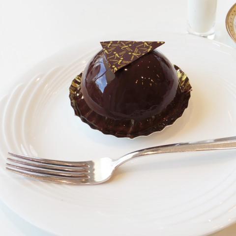 チョコケーキ2
