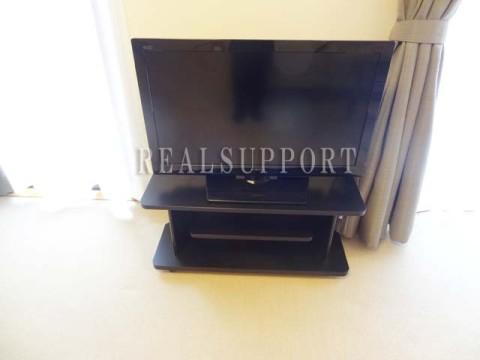 室内32型テレビ