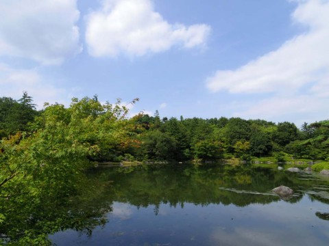 日本庭園~風景3