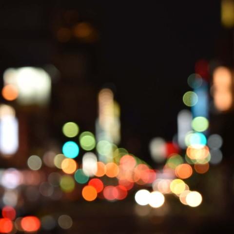 浅草の夕暮れ6