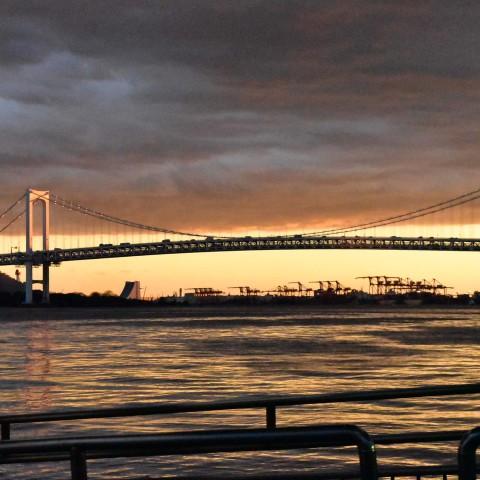 日の出桟橋8
