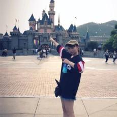 香港に行ってきました~♪゜Ogちゃんが。