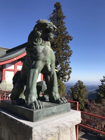 m御嶽山神社