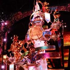 祝!ディズニーランド35周年!ヽ(´▽`)/