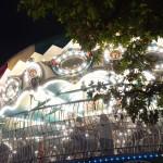 東京ドームシティに行ってみた。