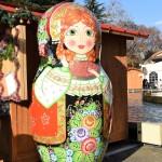 東京クリスマスマーケット2018 in日比谷公園