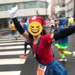 超人現る! ~東京マラソン~
