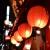 夜の神田の街