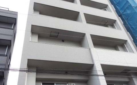 ■クレストコート小台レジデンス 304号室
