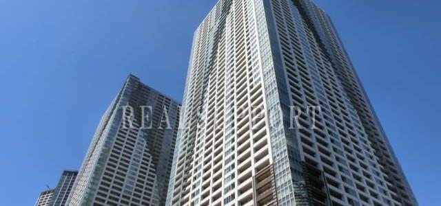 【御取引先社員の方へ】■THE TOKYO TOWERS SEA TOWER 4913号室