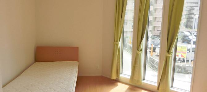 家具・家電付き賃貸物件もございます~。