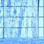 水に魅かれる季節