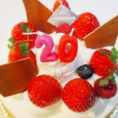 ~設立20周年のご挨拶~